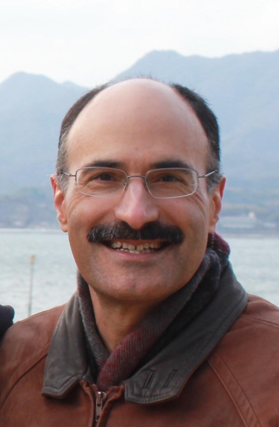 Jahan Ramazani