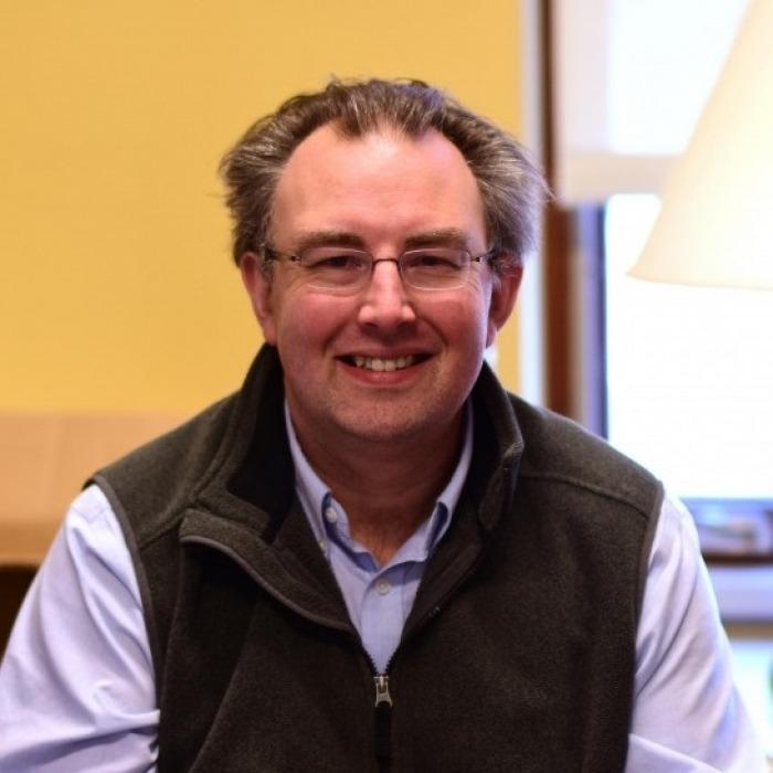 Colin Bird