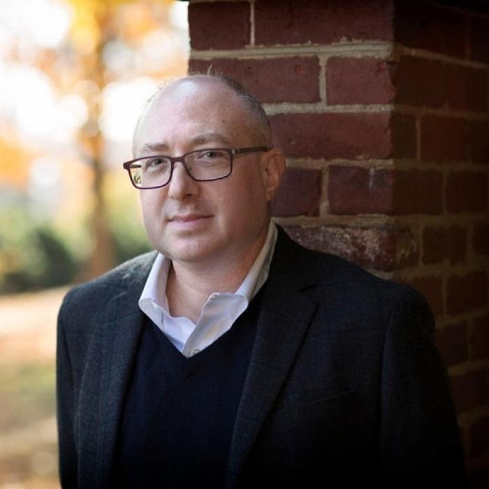Jeffrey Olick